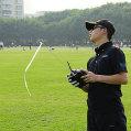 第六届《北京风之翼 DLG大赛》