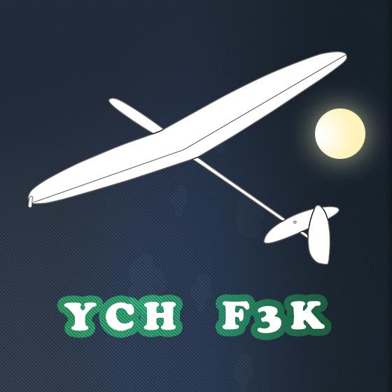 2014 阳澄湖F3K联赛1月-热身赛