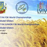 2017 手掷滑翔机世界锦标赛(选拔队员)