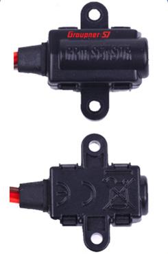 图5 螺旋桨RPM转速传感器