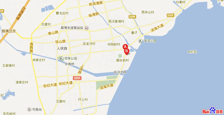 百度地图 (1)