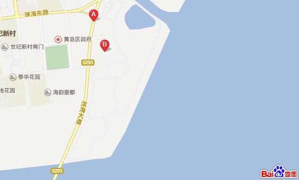 百度地图 (2)